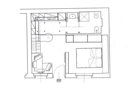 Stedalodesign interni e progetti single house for Interni e progetti